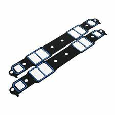 Fel-pro 1206 Small Block Chevy Intake Manifold Gaskets Printoseal 262-400