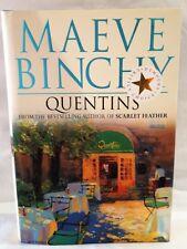 Quentins by Maeve Binchy Hardback, 2002 Dust Jacket