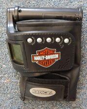 Harley-Davidson Motor Cycles Game Glove Radica 2000 R14214