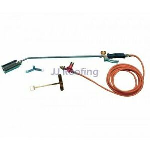 Gas Torch - Roofing - Large Propane Blow Torch