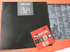 NEURON - Gleichschritt  LP  2004 EPISTROPHY RECORDING - EPI 037