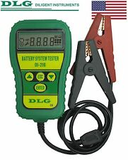 Automotive Vehicle Car Digital 12V Battery Test Analyzer Diagnostic Tool DI-216