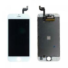 ECRAN LCD RETINA POUR IPHONE 6 /6S PLUS NOIR / BLANC + VITRE TACTILE SUR CHASSIS
