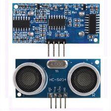Sensor Ultrasonidos Arduino HC-SR04 Medidor De Distancia