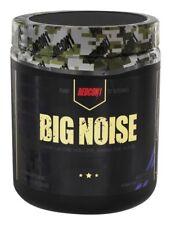 Redcon1 Big Noise Pump Formula - 30 Servings Blue Lemonade