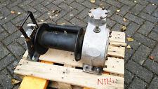 Landrover Series MK1 Hydraulik Winde Winch Seilwinde