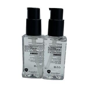 Lot of 2x N4 Number 4 Fluoro5 Elixir Restore & Repair Hair Oil 2.0oz NWOB