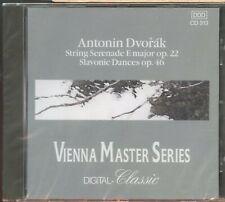 Vienna Master Series / Antonin Dvorak - New & Sealed