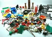 Lot de vrac Playmobil - Environ 500Gr