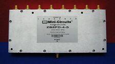 MINI-CIRCUITS POWER SPLITTER ZB8PD-4-S 2000-4200 MHz