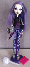 "Monster High - Spectra Vondergeist - ""Picture Day"""