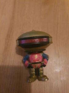 Alpha 5 Funko Pop Vinyl OOB Power Rangers 408