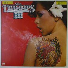 "12"" LP-The Trammps-The Trammps III-k5670-Slavati & cleaned"