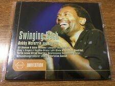 Bobby McFerrin and Guests Swinging Bach (DVD, 2006)
