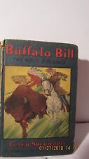 Elmer Sherwood, Buffalo Bill The Boys Friend