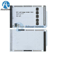 TFT 3.2'' 4.3'' 5.0'' 7.0''  Mega touch LCD Shield Expansion board for Arduino