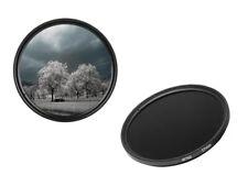 77mm IR760 Infrarotfilter IR Filter 77 mm IR 760 dHD Digital Passfilter