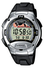 Casio Collection Herrenuhr W-753-1AVES Digital Schwarz