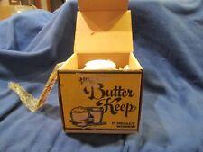 The Original Butter Keep