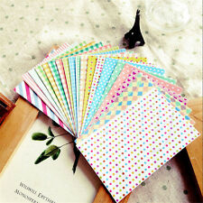 20X Cute Film Photo Book Tape Paper Diary Scrapbook Craft Home Decor Stickers