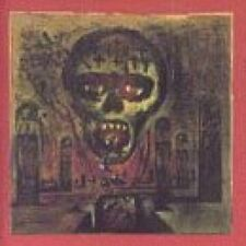 Slayer Seasons in the abyss (1990) [CD]