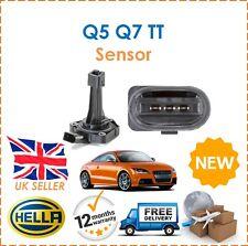 For Audi A1 A3 A4 A5 A6 A8 Q5 Q7 TT + TT Roadster HELLA Engine Oil Level Sensor