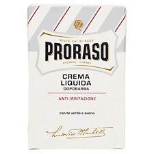Proraso Baume Après-rasage - Peau Sensible 100ml