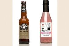 Pawsecco & Bottom Sniffer Dog Beer Selection Birthday Christmas Gift