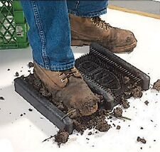 Mud Chucker Shoe/Boot Scraper Mat