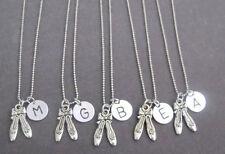 Ballet Necklace,Ballet Charm Necklace,Ballet jewelry,Dance jewelry,Ballerina gif