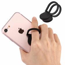 Alcatel One Touch 991 / 991D Fairphone 2 negro Soporte de anillo de smartphone