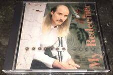 Matthew Ward - My Redeemer (CD, 1997, Discovery House Music) Rare