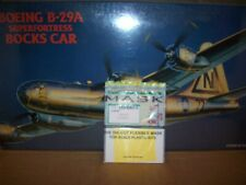 Academy 1:72 Aircraft Boeing b-29A Superfortress Bocks Car