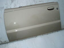 2000 - 2001 SATURN L300 L SERIES WAGON LEFT FRONT DOOR SKIN ONLY OEM