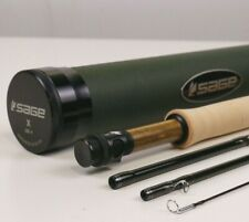 Sage X Fly Rod 8 FT 6 IN 5 WT - FREE HARDY REEL - FREE FAST SHIPPING