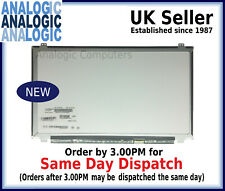 LAPTOP SCREEN FOR SAMSUNG LTN156AT39 WXGA HD LED SCREEN - UK SHIPPING