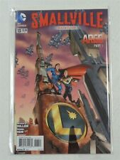SMALLVILLE SEASON 11 #13 DC COMICS SUPERMAN JULY 2013 NM (9.4)