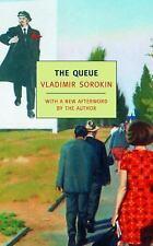 The Queue (New York Review Books Classics) - Good - Sorokin, Vladimir -