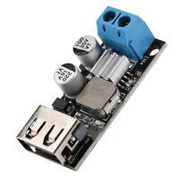 DC-DC Voltage Step Down Power Supply Buc-k Module 12V 24V 6V-32V To 5V QC3.0 USB