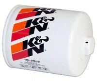 K&N OIL FILTER - HP-2002
