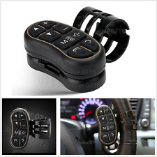 Car Steering Wheel Button Key Remote Control DVD GPS Audio/Video Remote Control