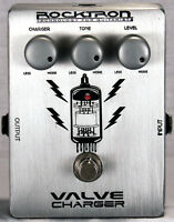 Rocktron Valve Charger Overdrive - Boutique Series