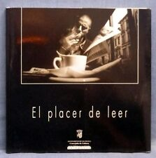 Spanish Photography - El Placer De Leer   (3932)