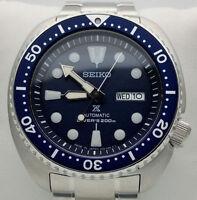Seiko Automatico SRP773J1 Orologio Turtle Made in Japan Watch Nuovo con garanzia