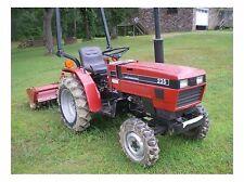 Case 235 - 275 Series Tractor Workshop Manual