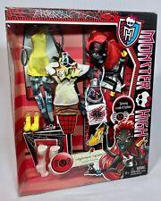 2014 Monster High Wydowna Spider - I Love Fashion. New, NRFB.
