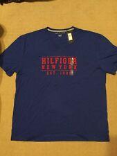 tommy hilfiger t shirt xxl