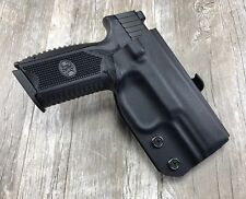 OWB PADDLE Holster FN 509 Kydex Retention SDH