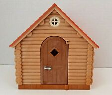 SYLVANIAN FAMILIES PLAY SET TREE HOUSE COTTAGE REPLACEMENT COLLECTIBLES RARE