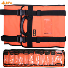 HPA FAMOUS TACKLE,LURE & POPPER CARRY BAG POPPERSTORE ORANGE